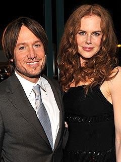 Nicole Kidman and Keith Urban Welcome a Daughter! | Keith Urban, Nicole Kidman