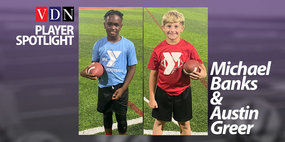 banks greer vicksburg flag football