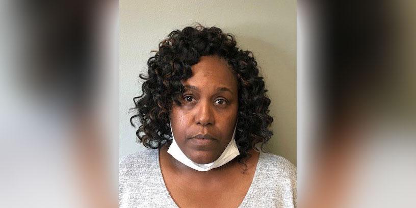 Amanda Lewis embezzlement