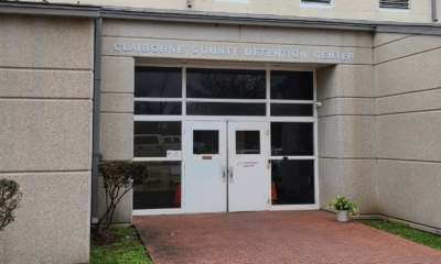 Claiborne County Detention Center