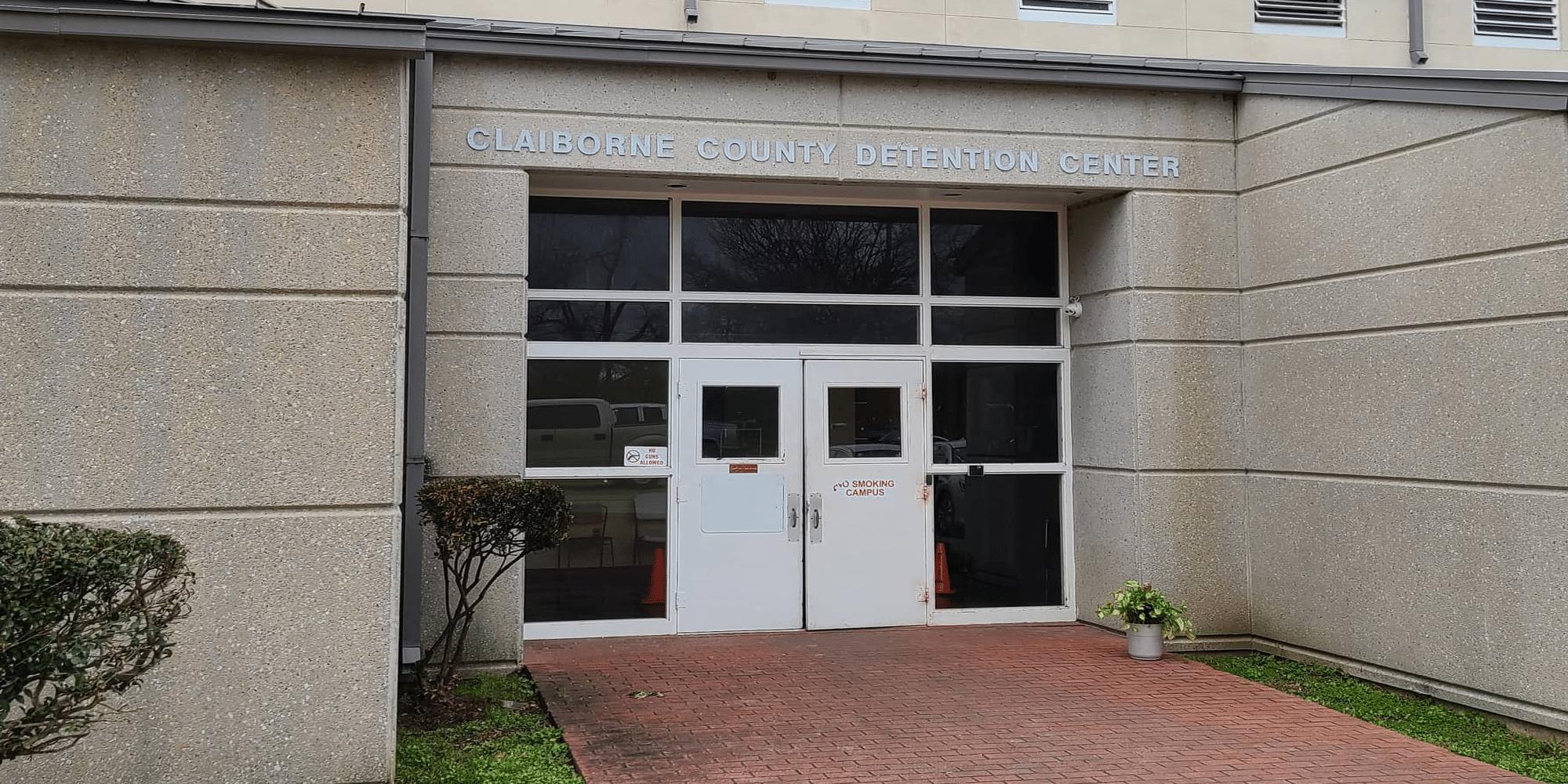 Claiborne County Detention Center