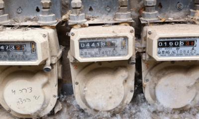 natural gas credit