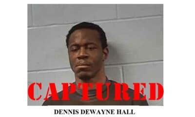 Dennis Dewayne Hall