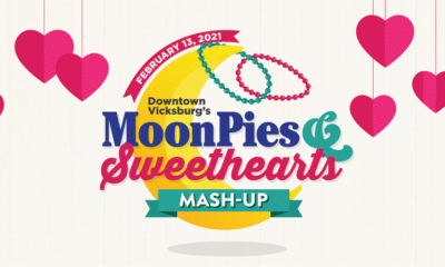 Moonpies & Sweethearts Mashup