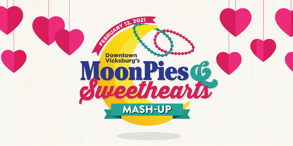 Moonpies & Sweethearts Mashup