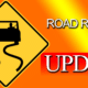 Road condition update
