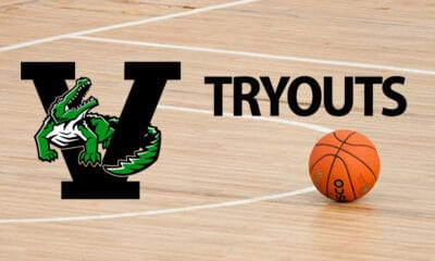 VHS basketball team tryouts