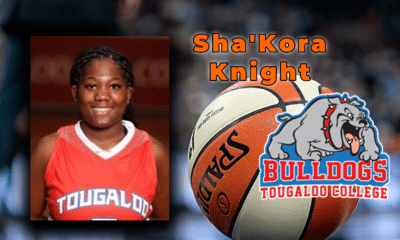 Sha'Kora Knight